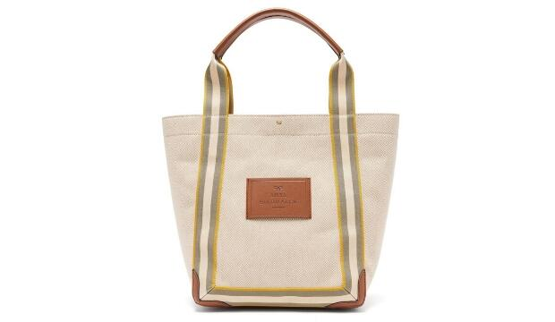Anya Hindmarch small Pont tote, £395