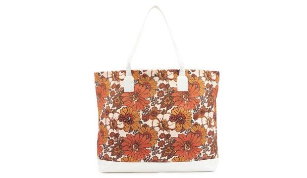 Dodo Bar Or Litta shopping bag, £85