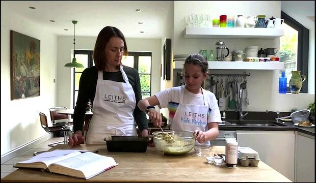 Leiths online cookery courses