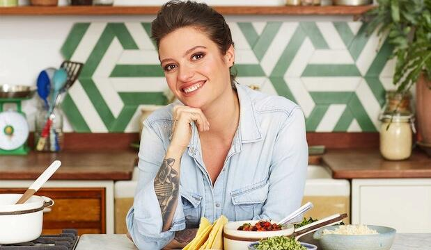 Daily Kitchen Live with Jack Monroe and Matt Tebbutt