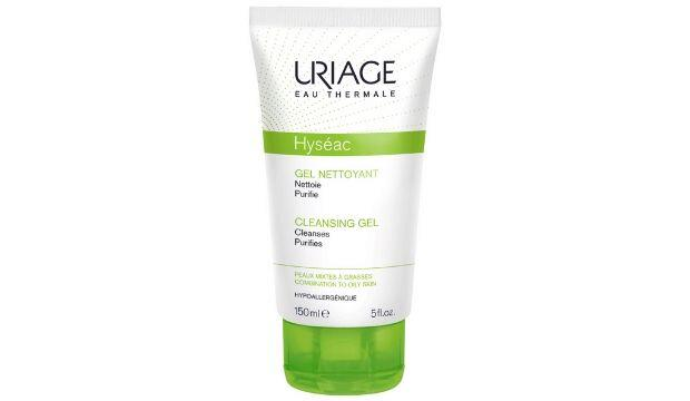 Uriage Eau Thermale Hyséac Cleansing Gel, £7.60 (was £13.50)