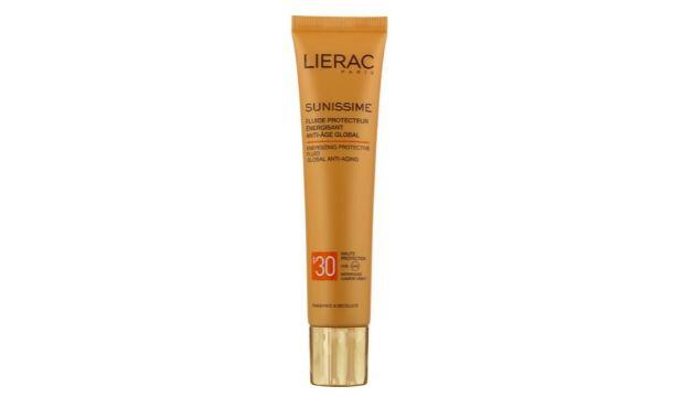 Lierac Sunissime Face Energizing Protecting Fluid SPF30 £14.45 (was £37)