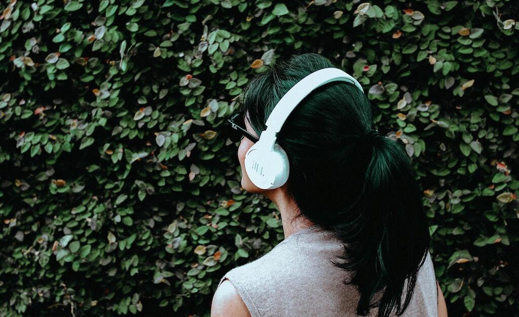 Easy Listening with Audible Gift Membership