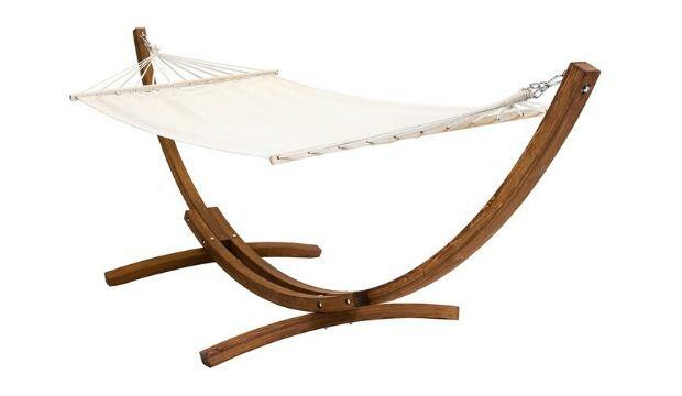 ​Sonny Free Standing Hammock with Stand, £159