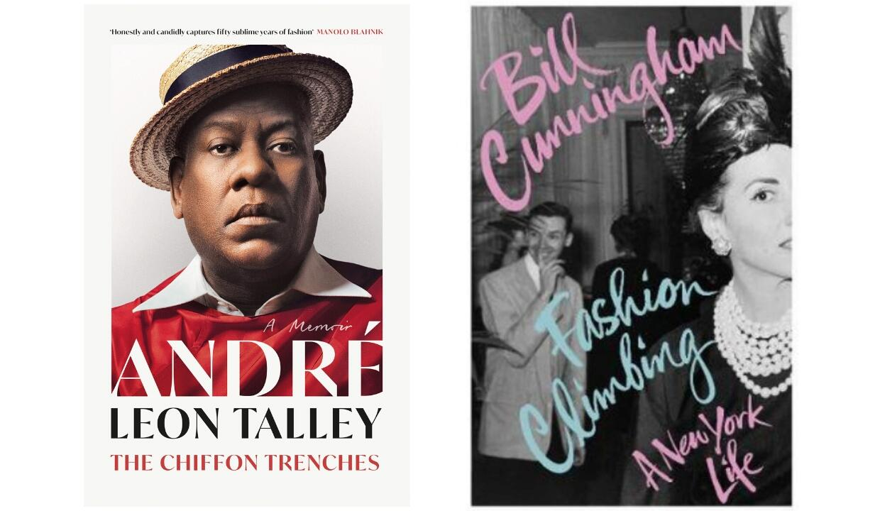 André Leon Talley tells all