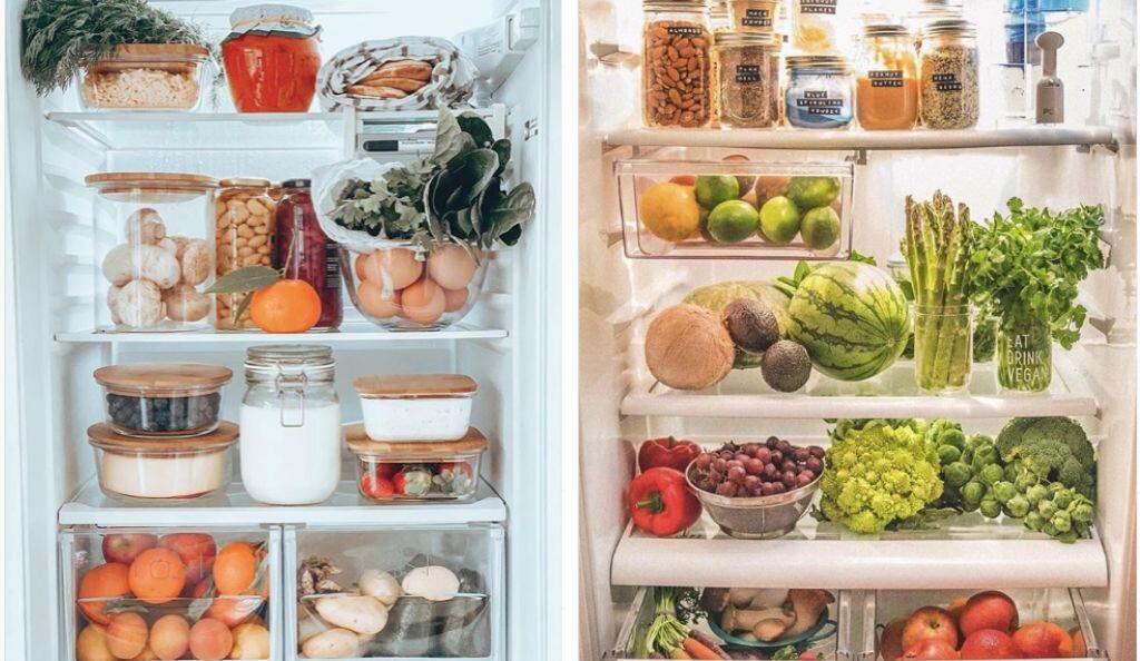 How to organise: fridge cleaning hacks