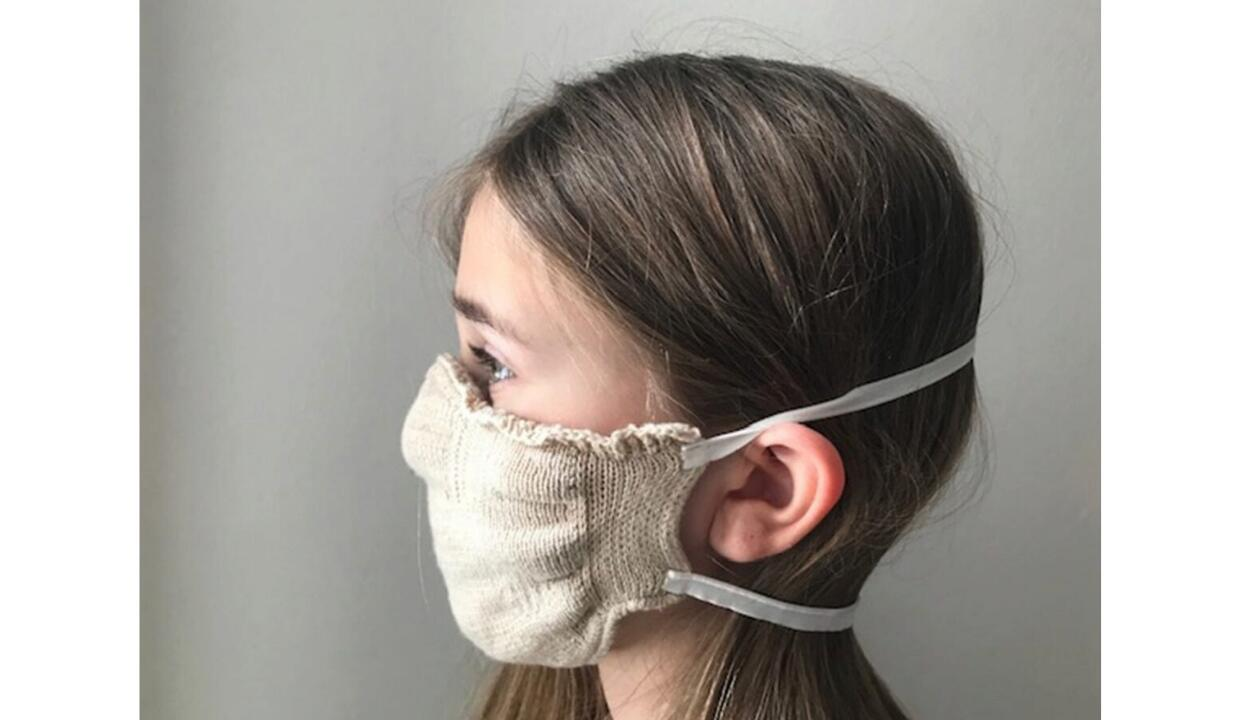 Baserange barrier mask, £17.53