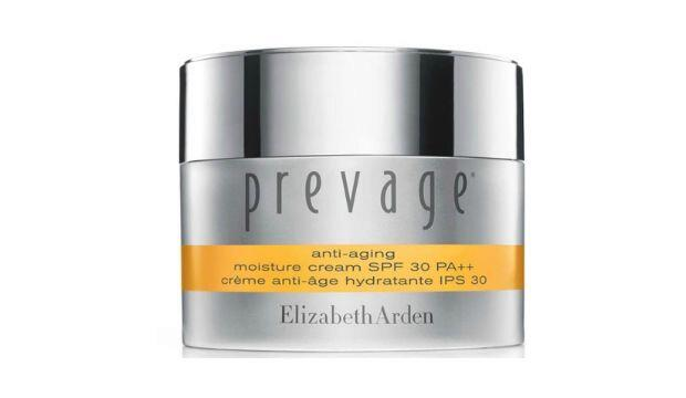 The easy SPF solution with advanced pro-aging
