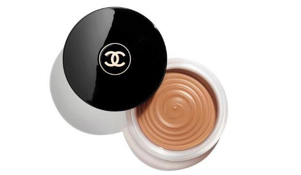 Chanel Les Beige Healthy Glow Bronzing Cream, £42