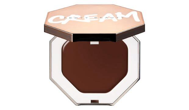 ​Fenty Beauty Cheeks Out Freestyle Cream Bronzer, £28
