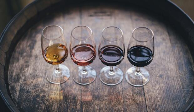 Unwind with virtual wine tastings and mixology masterclasses