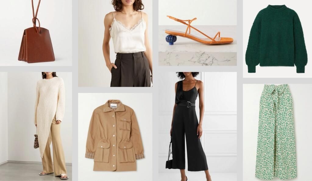 Net-a-porter.com summer sale 2020: the CW fashion director's edit
