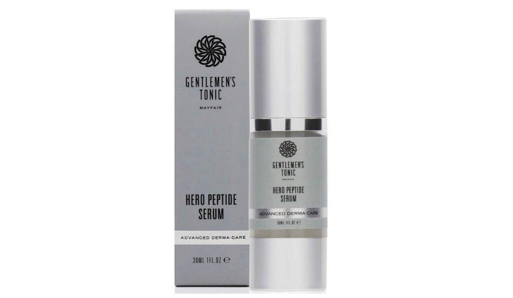 5. Go for a line-busting serum