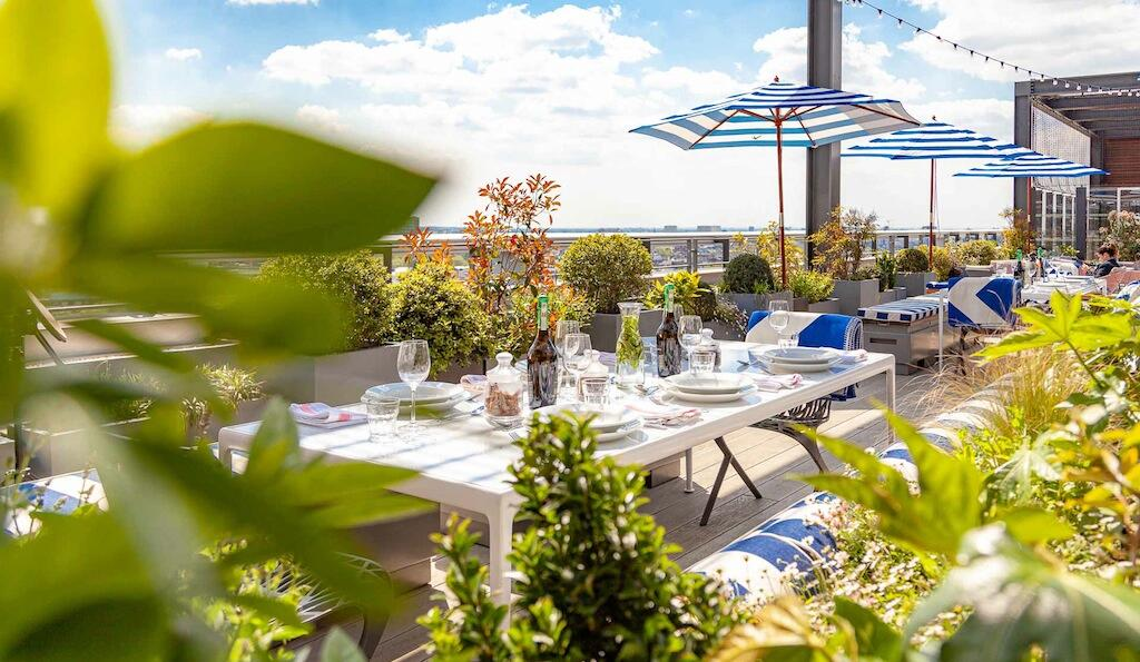 The Best London Rooftop Bars And Pubs To Visit In 2020 | Culture Whisper