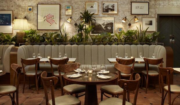 Rondo: two culinary greats descend on the Hoxton