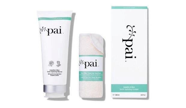​Pai Camellia and Rose Gentle Hydrating Cleanser, £28​