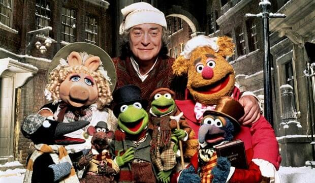 The Muppet Christmas Carol, Disney Plus