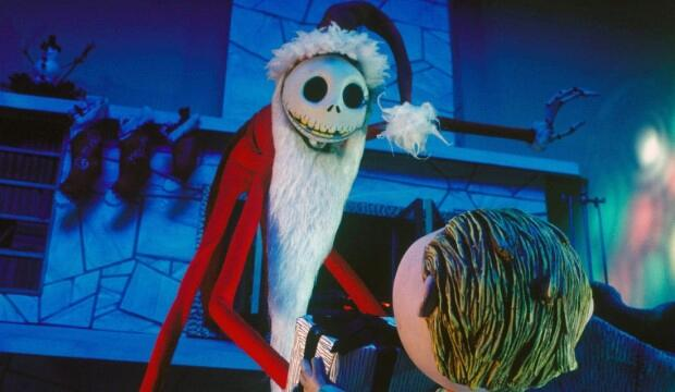 The Nightmare Before Christmas, Disney Plus