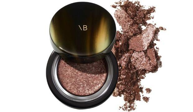 EYE SHINE | Victoria Beckham Beauty Lid Lustre, £30