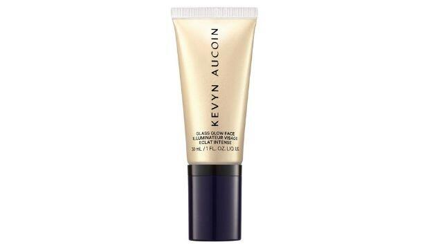 GLASS-LIKE SHINE | ​Kevin Aucoin The Glass Glow Face & Body Illuminator, £26
