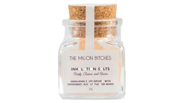 Moon Bitches Inhalation Salts, £24.00