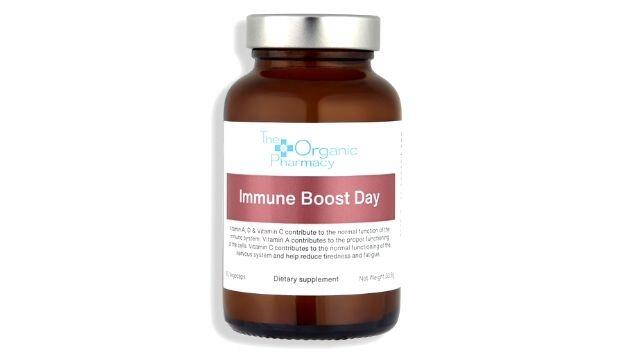 The Organic Pharmacy Immune Boost Day  £49.00