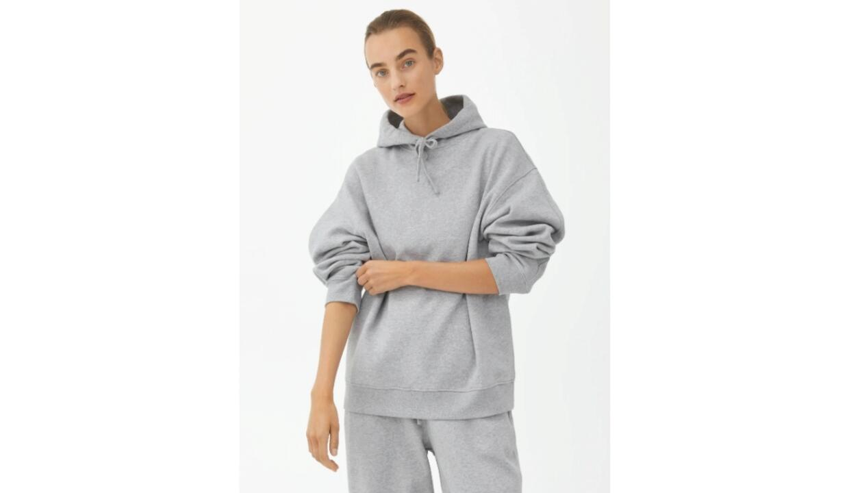 Arket French terry hoodie, £55