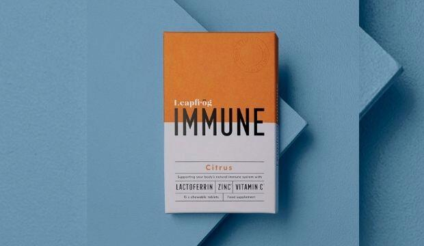 SUPER IMMUNE-BOOSTING SUPPLEMENT