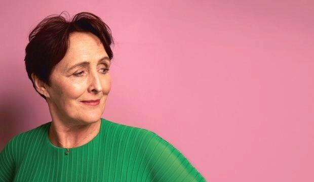 An Evening With Fiona Shaw