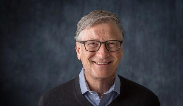 Bill Gates – How to Avoid a Climate Disaster