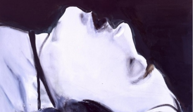 Marlene Dumas Stern , 2004, © Copyright 2015 Frith Street Gallery