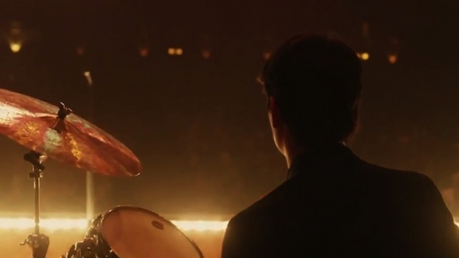 Culture Whisper Review: Whiplash ⭑⭑⭑⭑⭑