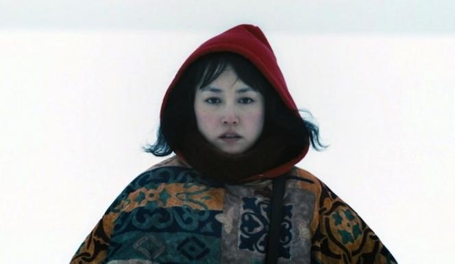 Still from 'Kumiko'