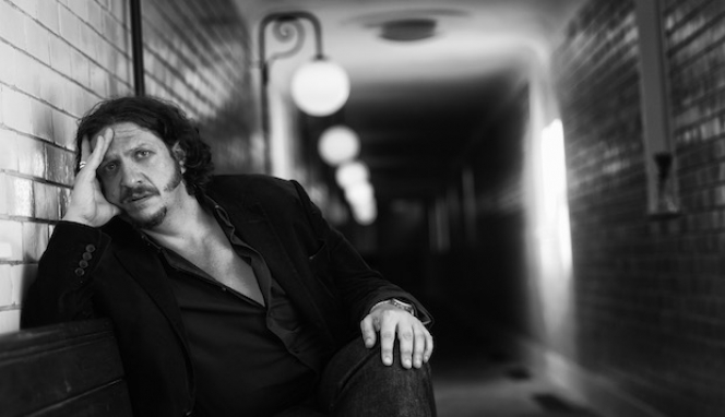 Jay Rayner by Bella West