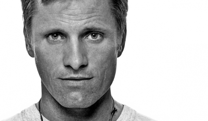 Culture Whisper Interview: A Chat with the Oscar-nominated Viggo Mortensen