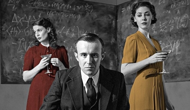 Review: Oppenheimer, Vaudeville Theatre [STAR:5]