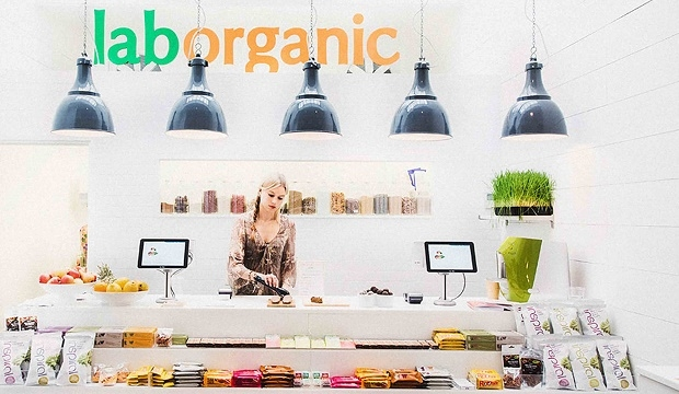 LabOrganic shop