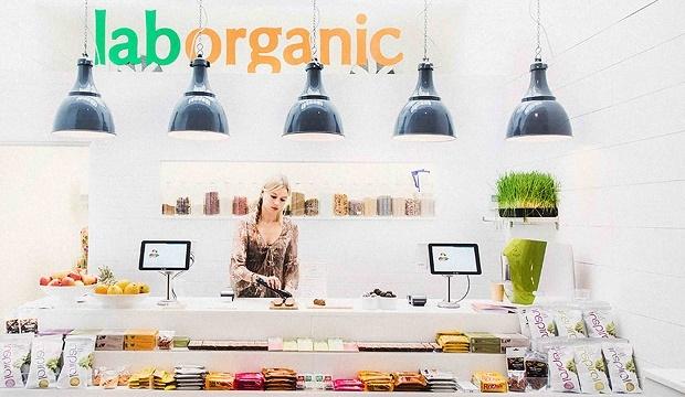 LabOrganic shop