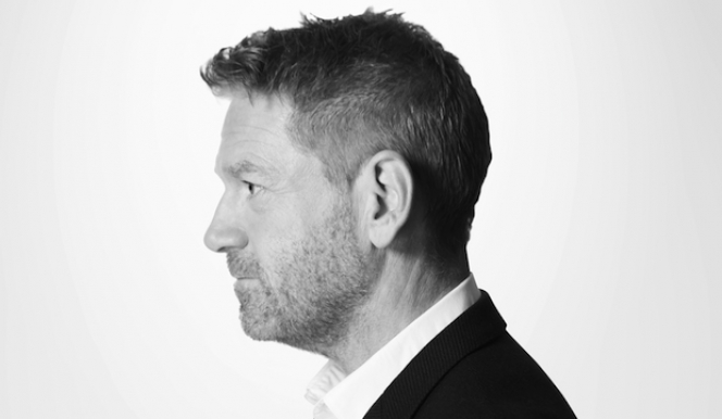 Kenneth Branagh - photo by Johan Persson