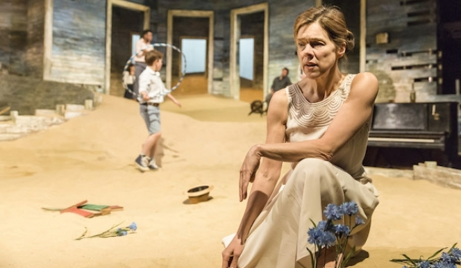 Ah! Wilderness at the Young Vic, photo by Johan Persson