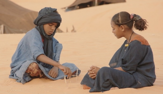 Still from Timbuktu