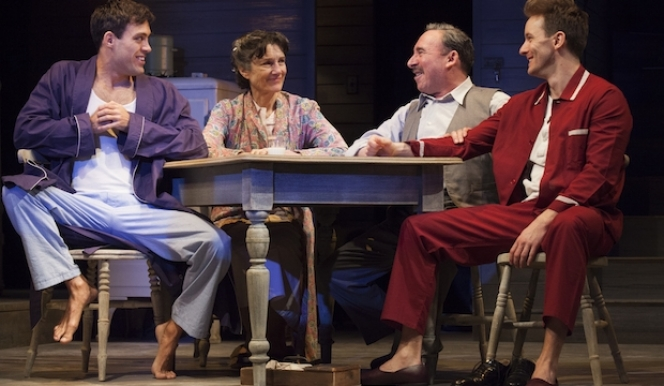 Review: Death of a Salesman, Noel Coward Theatre [STAR:5]