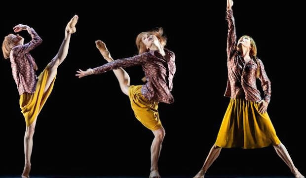 Sylvie Guillem, Ballet Dancer