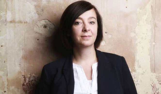 Vicky Featherstone, Director Royal Court