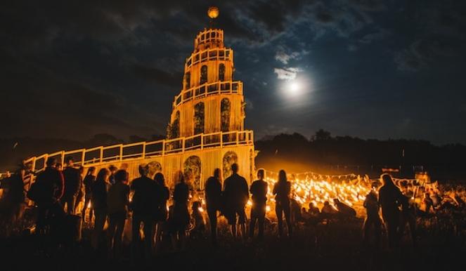 The best festival in Oxfordshire? Wilderness Festival, Cornbury Park