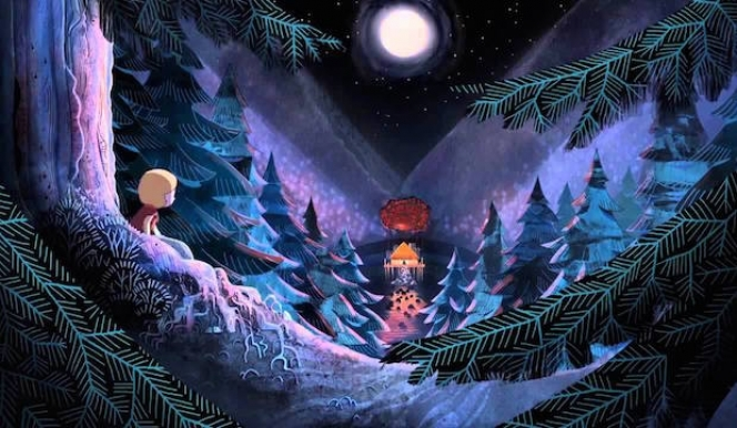 Best films for children: Song of the Sea