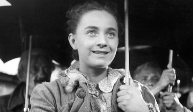 Vittorio de Sica, Miracle in Milan film still