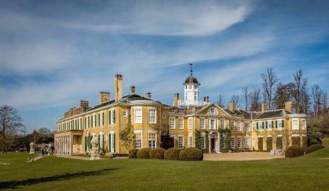 Best Historic Houses to Visit: Polesden Lacey