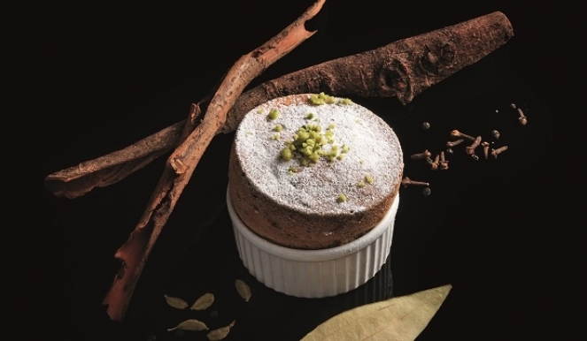 Atul Kochhar Recipes, Photography © Mike Cooper