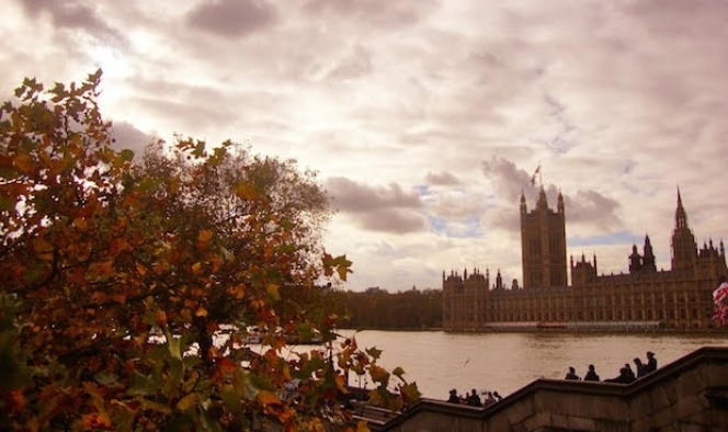 London things to do: autumn 2015